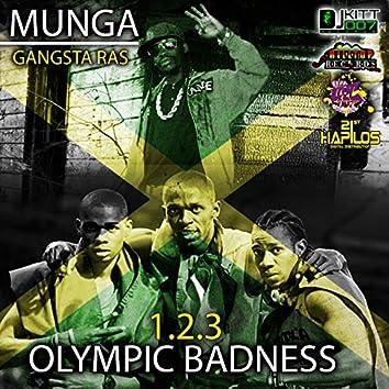 Olympic Badness 123