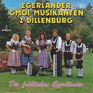 Die fröhlichen Egerländer