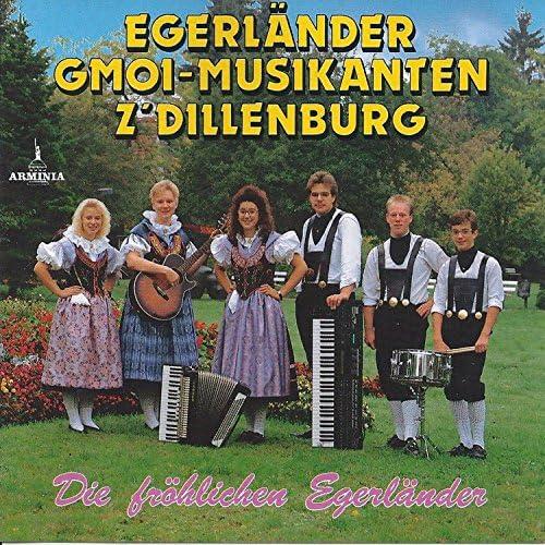 Egerländer Gmoi-Musikanten z' Dillenburg