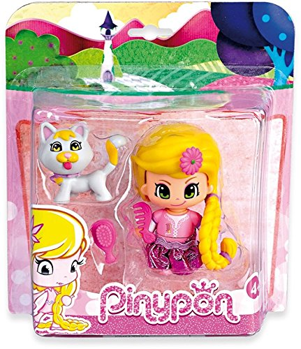 Pinypon Statuetta Rapunzel