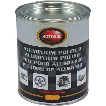 Autosol 01 001831 Aluminium Politur 750 Ml Auto