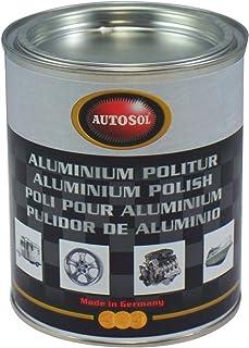 Autosol 01 001831 Aluminium Politur, 750 ml