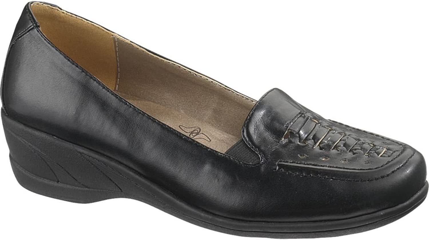 Soft Style Women's Haylee Wedge Loafers