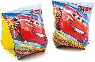 comprar comparacion Intex 56652EU - Manguitos hinchables Cars 23 x 15 cm de 3 a 6 años