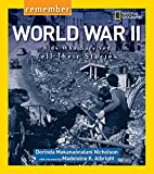 world war 2 books for kids - Remember World War II: Kids Who Survived Tell Their Stories