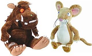 Aurora Gruffalo and Mouse Set