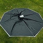 OneTigris HOWLINGTOP Ultralight Mesh Teepee for Smokey Hut Hot Tent, Weighs 2.2Ib 4
