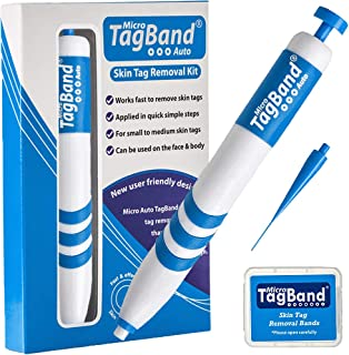 auto micro tagband