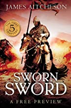 Sworn Sword: A Free Preview