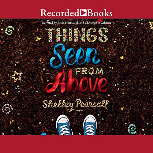 Things Seen from Above cover art