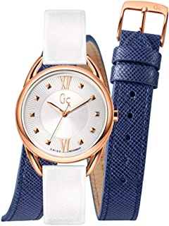 Guess - Gc by Reloj Mujer Classic Collection Twist y13002l1