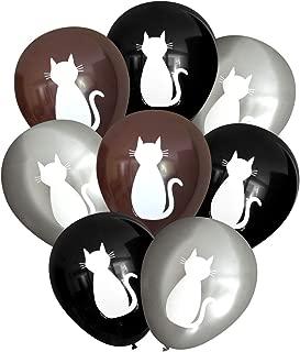 Best black cat balloons Reviews