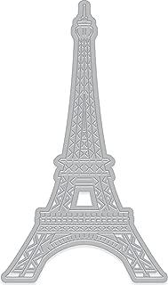 Best eiffel tower die Reviews
