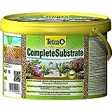 Tetra Complete Substrate - nährstoffreicher Bodengrund mit Langzeit-Dünger für gesunde Pflanzen, zur Neueinrichtung...