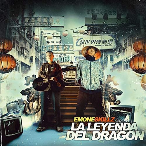 La Leyenda del Dragon [Explicit]