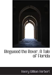 Ringwood the Rover, A Tale of Florida