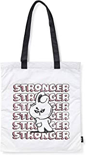 BT21 Official Merchandise by Line Friends - Character Music Tyvek Shoulder Bag