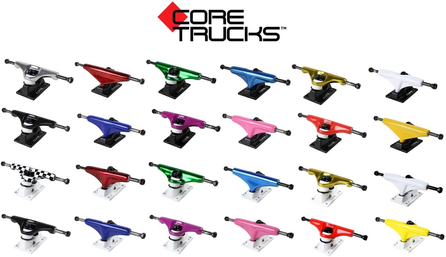 Core Trucks