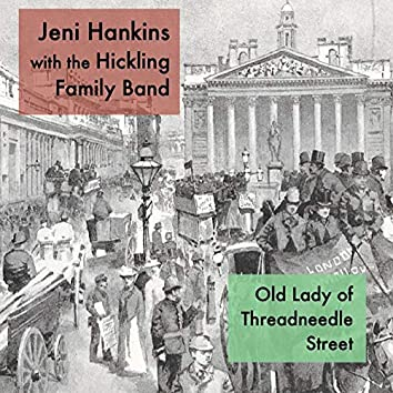 Old Lady of Threadneedle Street