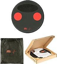 MEINL Cymbals マイネル 練習パッド Anika Nilles シグネチャーモデル Split Tone Pad MSTP 【国内正規品】