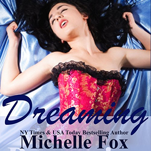 Dreaming: A Navy SEALs Romance cover art