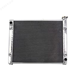 STAYCOO 2 Row All Aluminum Radiator for 2013-2016 Polaris Ranger XP 900 All Models - Direct Replacement