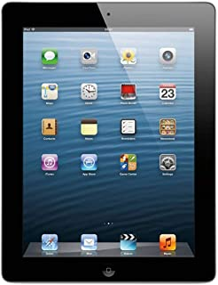 Apple iPad with Retina Display - 4th Generation -...