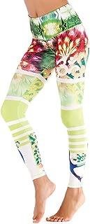 Chisportate High Waist Yoga Pants, Tummy Control Workout...