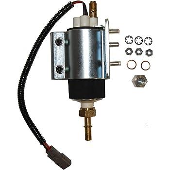 Fuel Parts LB1071 1 Wire Zirconia Lambda Sensor