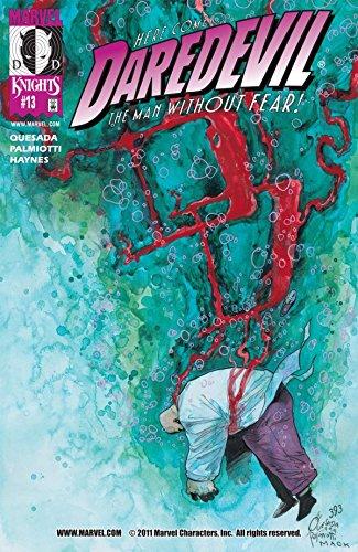 Download Daredevil (1998-2011) #13 (English Edition) B00ZMR2LAS