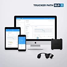 Trucker Path ELD – Electronic Logging Device, HOS, GPS Tracking, IFTA, ELD Compliance, 9-pin