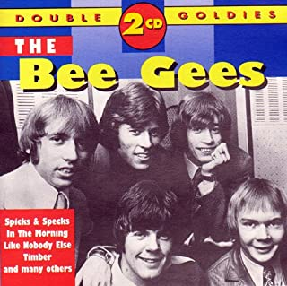 incl. Born a Man (CD Album The Bee Gees, 30 Tracks)