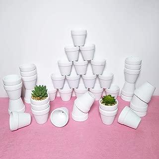 2.5 clay pots