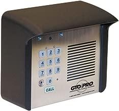 Wireless Intercom/Keypad