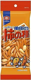 亀田製菓 亀田の柿の種 75g×10袋
