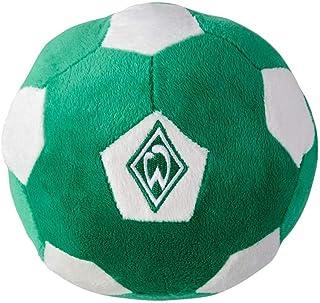 Werder Bremen SV Plüschball, Ball, Fußball Raute, 21-86019