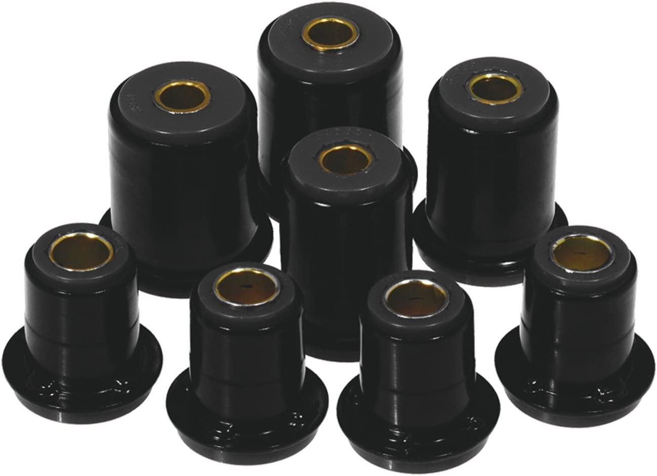 Max 46% OFF Prothane 7-230-BL Black Max 63% OFF Front Control with Kit Bushing Shell Arm