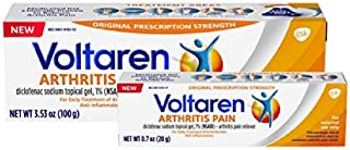 Arnicare Gel Pain Relief