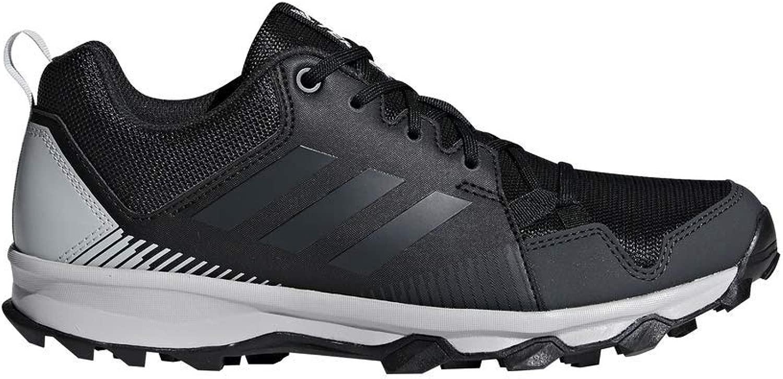 Adidas outdoor Wouomo Terrex Tracerocker W, nero autobon grigio Two, 8 B US