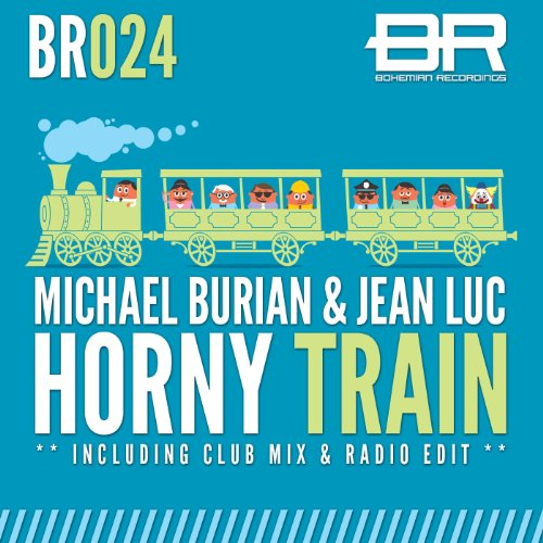 Horny Train (Club Mix)