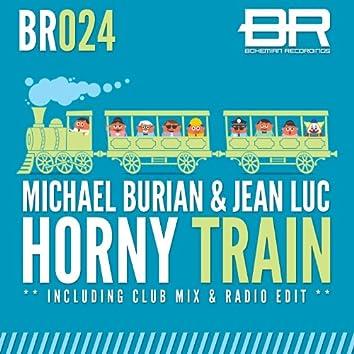Horny Train