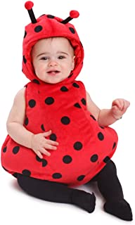 10 Mejor Disfraz De Mariquita Para Bebe de 2020 – Mejor valorados y revisados