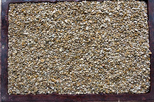 Akor Building Products Pea Gravel Garden and Driveway Decorative Aggregate Bulk Bag