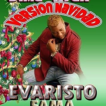 Dime Aver,Version,Navidad