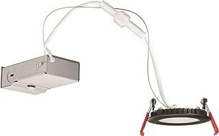 Lithonia Lighting WF3 LED 30K MB M6 8W Ultra Thin 3