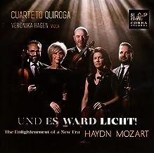 Und Es Ward Licht! The Enlightenment Of A New Era