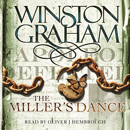 The Miller's Dance: A Novel of Cornwall 1812-1813 Titelbild