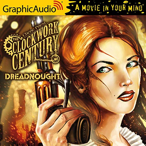 Dreadnought (Dramatized Adaptation) cover art