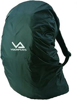 ビジョンピークス ザックカバー ライトパックカバーS VPH-501 BK