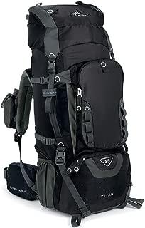 High Sierra Titan Backpack